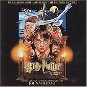 John Williams - Harry Potter and the Philospher's Stone [Original Soundtrack]...