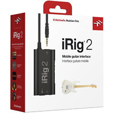 IRig 2 Guitar Interface (IP-IRIG2-PLG-IN)