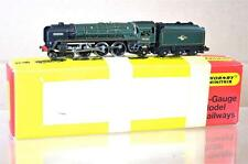 MINITRIX 203 KIT BUILT BR 4-6-2 BRITANNIA CLASS LOCO 70051 FIRTH of FORTH MIB mz