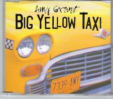 (DY924) Amy Grant, Big Yellow Taxi - 1995 CD