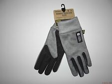 New Burton Womens Touch n Go DryRide Thermex Liner  Ski Snowboard Gloves Large