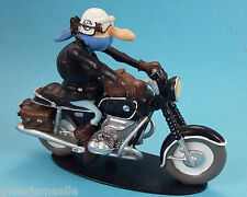 Moto Joe Bar Team  Raoul Toujourd BMW R90/6    1/18 figurine