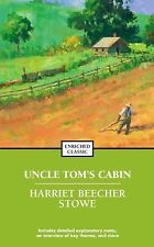 Uncle Tom's Cabin Vol. 1 : Or, Life among the Lowly by Harriet Beecher Stowe...