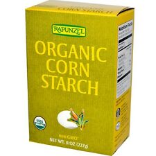 Rapunzel, Organic Corn Starch, 8 oz (227 g)