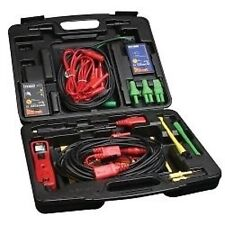 Power Probe 3 Master Test Kit with gold leads  short finder tester meter PPKIT03