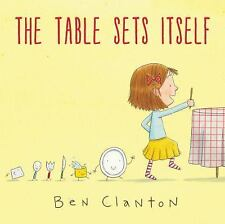 The Table Sets Itself-ExLibrary