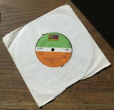 "VG+ YES - Wonderous Stories / Parallels - VG+ 7"" Single ♪♪♪♪♪♪"