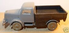 OLD ANTIC TRUCK WIKING HO 1/87 CAMION HENSCHEL CULLEMEYR PICK-UP 1956 REF 186