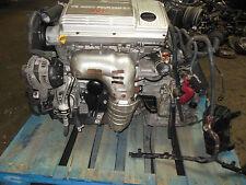 99-03 Toyota Camry 1MZ FE VVTI Engine 1MZ VVTI Lexus ES300 3.0L V6 VVTi Engine
