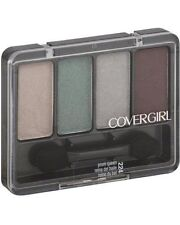 CoverGirl Eye Enhancers 4-Kit Eye Shadow - 224 Prom Queen