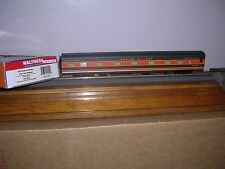 """WALTHERS #932-9036 G.N.""""Empire Builder"""" 85' P.S. 6-5-2 Sleeper  H.O.Gauge"""