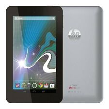 "HP Slate 7 7"" 8GB WiFi Android 4.1.1 Tablet Dual Core, Dual Cams & Bluetooth"