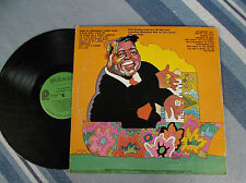 Fats Domino  Two sensationnal albums in one  hit packageLP Album Canada pressing