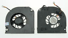 DELL LATITUDE D830 D820 D531 M65 M4300 M6300 CPU COOLING FAN DPN GF138 NP865 B68