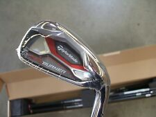 Taylormade AeroBurner HL (High Launch) Graphite Iron 4-Aw R