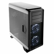 Corsair  Graphite Series 760T CC-9011074-WW White Full Tower Windowed Case