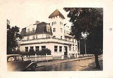 BG33934 car voiture  real photo germany