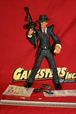 MEZCO TOYZ GANGSTERS INC. FRANK FOREMAN ACTION FIGURE