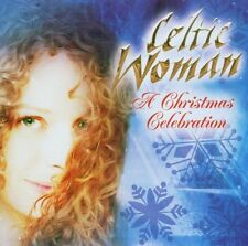 "CELTIC WOMAN ""A CHRISTMAS CELEBRATION"" CD NEU"
