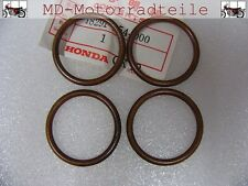 Honda CB 750 Four  K0 K1 K2  Krümmerdichtung Set  Gasket Set,  exhaust pipe F-18