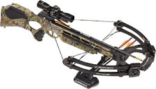 New Barnett Crossbow Ghost 350 Package CRT w/Scope/Arrows/Quiver 78021