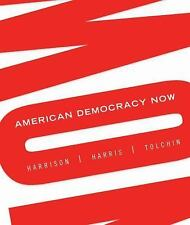 American Democracy Now-ExLibrary