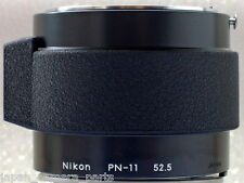 Nikon PN-11 Auto Extension Ring Made in Japan