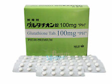 PH338 REDUCED GLUTATHIONE SKIN WHITENING CAPSULES BLEACHING PILLS ITEM IN USA