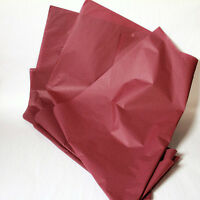New Dubonnet Wrapping Tissue Paper - 480 Sheets!!!