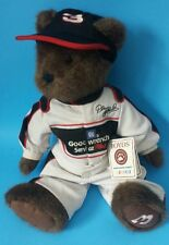 Boyds Bears Plush Dale Earnhardt Firesuit 919420 Nascar #3 Bear Stuffed Animal