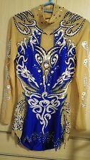 Beautiful Rhythmic Gymnastics Leotards