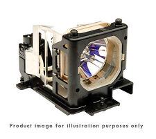 Lampe projecteur panasonic pt-ae4000 Ampoule original avec boîtier de remplacement