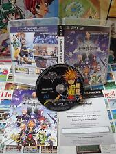 Playstation 3 PS3:Kingdom Hearts HD 2.5 Remix [TOP & 1ERE EDITION] COMPLET
