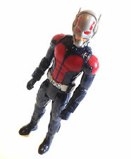 Marvel Comics Movies ANT-MAN 10 inch toy action figure,  Avengers , Civil War