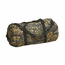 HUGE CAMO 180 ltr CARGO BAG holdall gym sports travel camouflage
