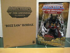 Masters of the Universe Classics Buzz Saw Hordak Figure with Blaster Blade