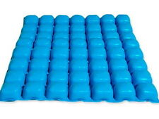 Wheelchair cushion Air/Water Pressure bed sore prevention Sedentary