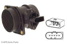 AUDI A3 TT VW GOLF MK3 PASSAT 1.8 T 2.0 MASSA Air Flow Meter Sensore 06a906461c NUOVO