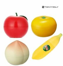 [USPS Tracking] Tonymoly Fruit Hand Cream Red Apple + Tangerine + Peach + Banana