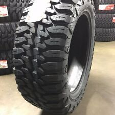 4 NEW 275 60 20  Mileking MT  275 60 20 R20 275-60-20 Mud Tires 4PLY Dodge Ram