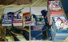 Fire Emblem cipher☆set B01 to 5☆100random card LOT NO DOUBLES☆US TRUSTED SELLER