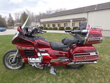 1999 Honda Gold Wing