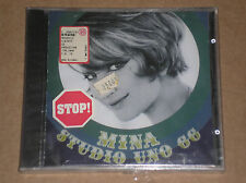 MINA - STUDIO UNO 66 - RARO CD SIGILLATO (SEALED)