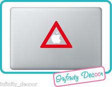 """Adesivo """"precedenza"""" per  MacBook Pro/Air 11"""",13"""",15"""",17"""""""