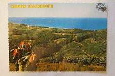 Coffs Harbour - New South Wales - Australia - Vintage - Postcard.