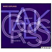 Copland,Marc - Crosstalk - CD