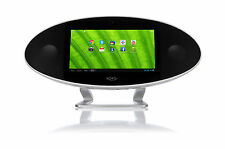 Xoro HMT 390D plus mit 18 cm Internet TV, Radio, WLAN, Media Player, Android