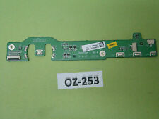 «««ACER ASPIRE 7730Z Powerbutton Platine Modul Panel Media #OZ-253