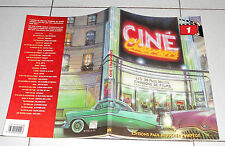 Spartiti CINE CHANSONS 30 films Vol 1 1996 Cinema film soundtrack Piano Songbook