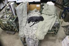 4 PC ACU DIGITAL MODULAR SLEEP SYSTEM (MSS) ALL TEMP ISSUED LIGHTLY USED C PICS